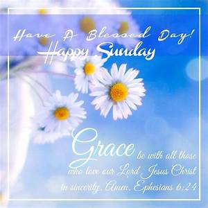 Images Of Happy Blessed Sunday Images Summer