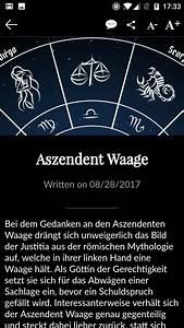 Schütze Aszendent Berechnen : aszendenten app f r android verf gbar aszendentenrechner ~ Themetempest.com Abrechnung