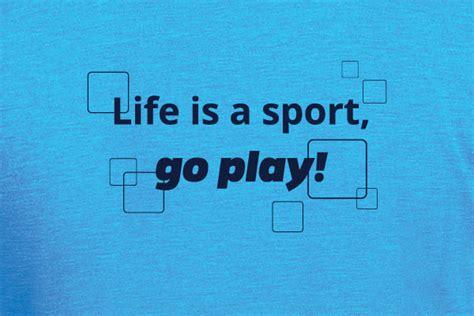 Sports-theme For Socialtopias