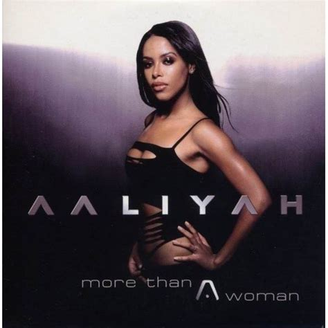 Aaliyah Rock The Boat Cd by Aaliyah 2001 Album Cover Www Pixshark Images