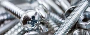 Wire Rod For Screws And Bolts