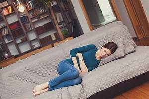 Menstrual Cramps  Causes And Management