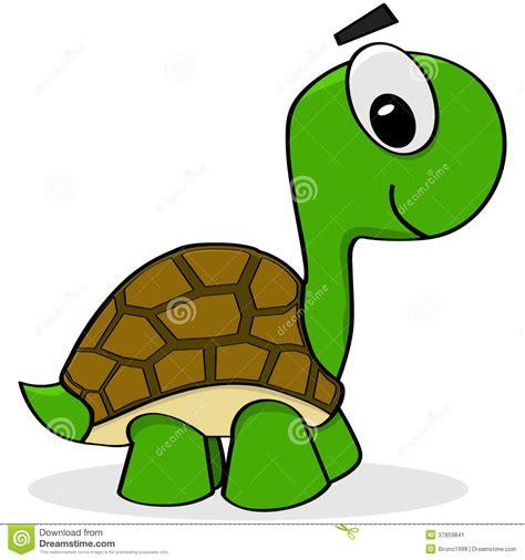 cartoon turtle stock image image