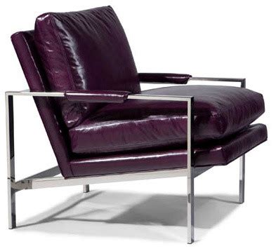 design classic 951 lounge chair by milo baughman from