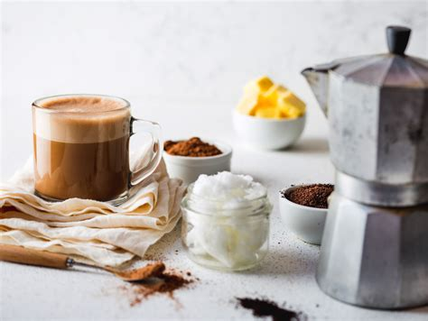 Weight loss is considered a general solution to getting rid of various diseases. Can You Drink Coffee On a Keto Diet? • Paleo Foundation