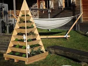 Pyramide Aus Holz Selber Bauen : kr uterpyramide gew rzregal von silberholz f r ihre ~ Lizthompson.info Haus und Dekorationen