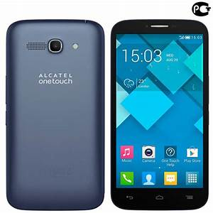 Alcatel One Touch Pop C9 7047d Dark Grey
