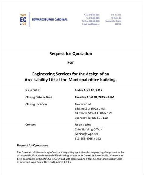 engineering quotation templates ai psd google docs
