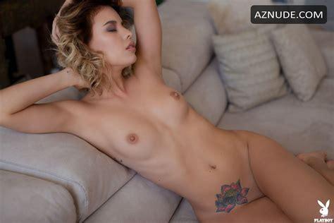 TONI MARIA Nude AZNude