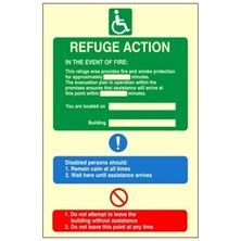 Disabled Refuge Signs & Disabled Refuge Signage. Crush Signs Of Stroke. Golf Gti Decals. Bronchopulmonary Signs. Different Kind Signs. Trade Booth Banners. East Coast Signs. Old Ribbon Banners. Largely Treatable Signs Of Stroke