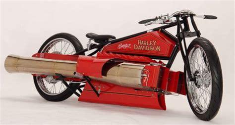 Dual Jet Engine Harley-davidson