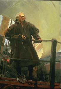 Christopher Columbus Ages Of Exploration