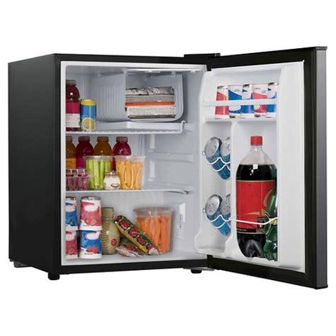 Whirlpool® 27cu Ft Mini Refrigerator Stainless Steel