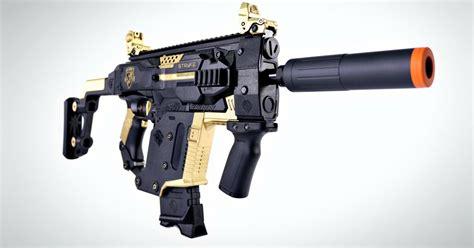 custom nerf blasters   modern assault rifles