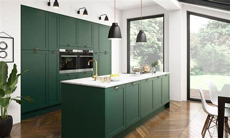 kitchen trends  stunning kitchen design trends