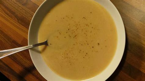 ma soupe à l oignon de mémé dans ma cuisine il y a