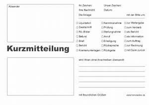 Liquidation Rechnung : kurzmitteilung arztpraxen vorlagen und muster zum ~ Themetempest.com Abrechnung