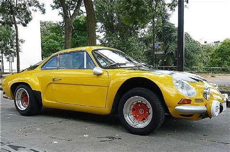 Renault Alpine For Sale by 1971 Renault Alpine A110 For Sale Madrid Spain California