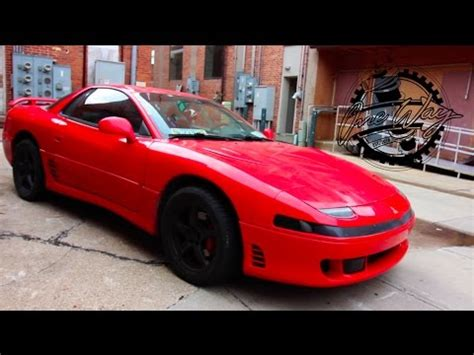 Mitsubishi 3000gt Vr4 Review mitsubishi 3000gt vr4 review best sports car for 3 000