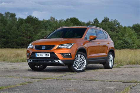 seat cupra leasing the cupra ateca complete leasing