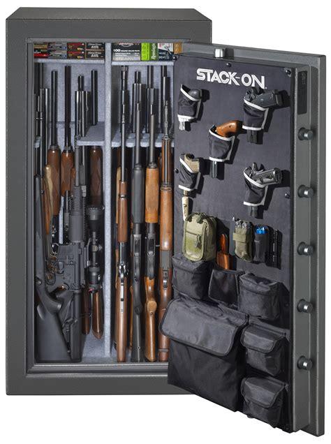 stack on gun replacement lock total defense 40 gun safe