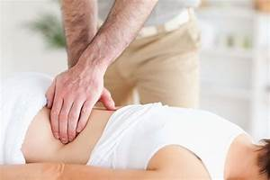 Back Physiotherapy