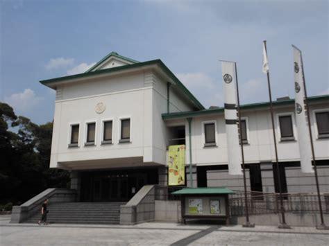 徳川 美術館