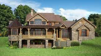 walk out basement plans rentfrow designs the tennessee house plan ddwebddrd 1490