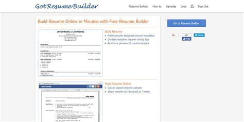 Best Resume Builders by Best Resume Builders Free Premium 187 Css Author