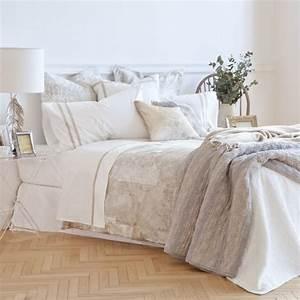Bettwäsche Zara Home : home home zara home best of schlafzimmer bettw sche und bett ~ Eleganceandgraceweddings.com Haus und Dekorationen