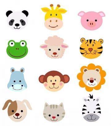 animalitos de la selva bebes graduation dessert de animales cumplea 241 os de