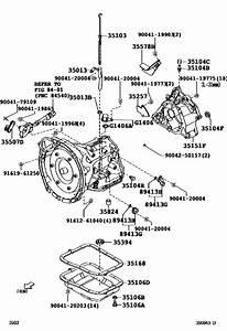 Transmission Case  U0026 Oil Pan  Atm  For 2016
