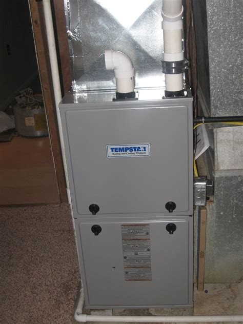 new tempstar furnace we installed yelp