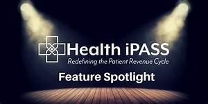 Health Ipass Feature Spotlight  What Happens After The