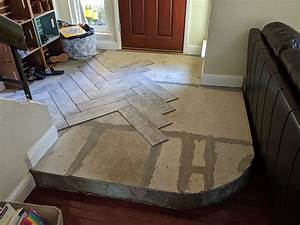 Tiling, A, Curved, Step, -, Flooring