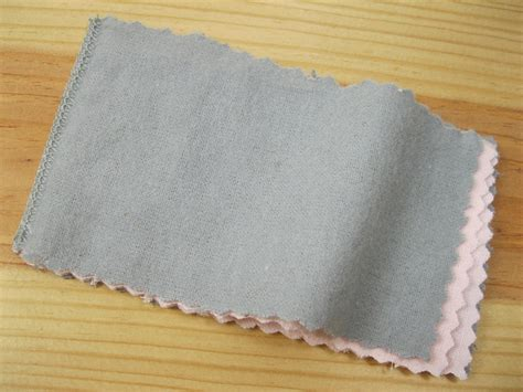 Jewelry Cleaning Cloth Jewelry Polishing Cloth Silver