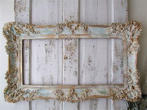 25+ Best Ideas About Ornate Picture Frames On Pinterest