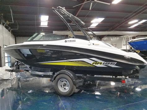 Jet Boats For Sale In Tennessee by Yamaha Ar 195 Boats For Sale In Nashville Tennessee
