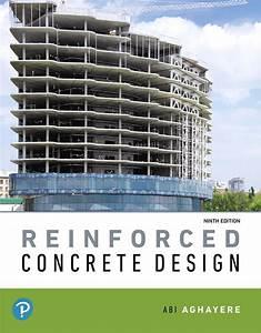 Reinforced Concrete Design  9th Edition Solution Manual