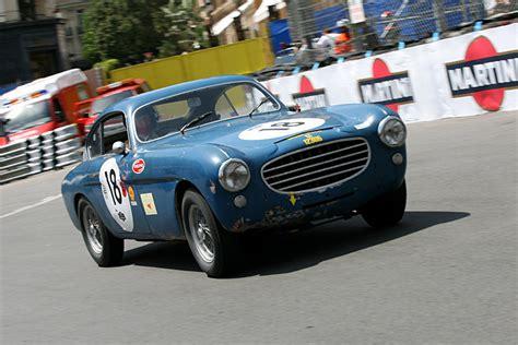 Ferrari 166/195S Vignale Coupe - Chassis: 071S - 2006 ...