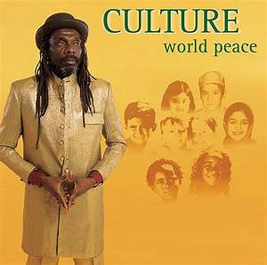 Culture CD Cover This Wednesday 820 Reggae39s Preeminent Flickr