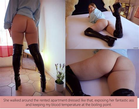 03 In Gallery Strap On Caption Story By Mistress