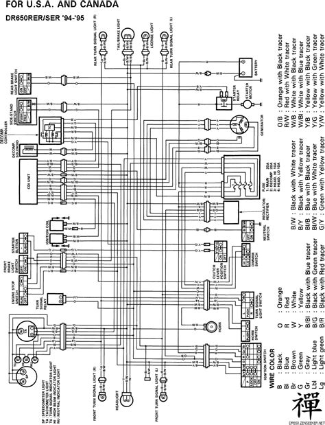Suzuki Electrical Page