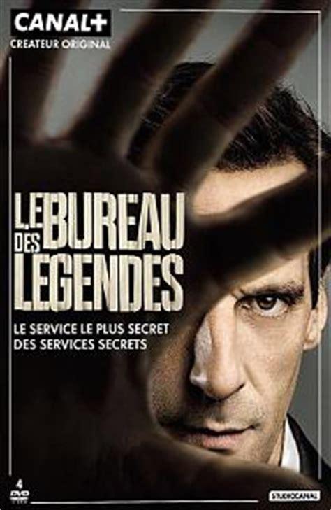le bureau saison 1 le bureau des légendes saison 1 2015 série tv