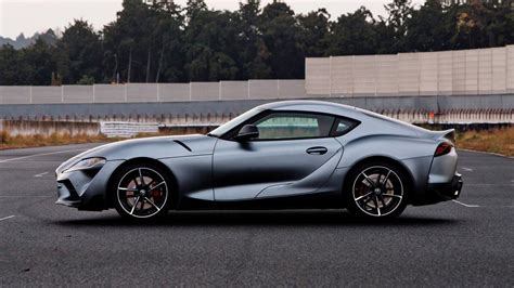 Images Of 2020 Toyota Supra by Official 2020 Toyota Supra Specs Images