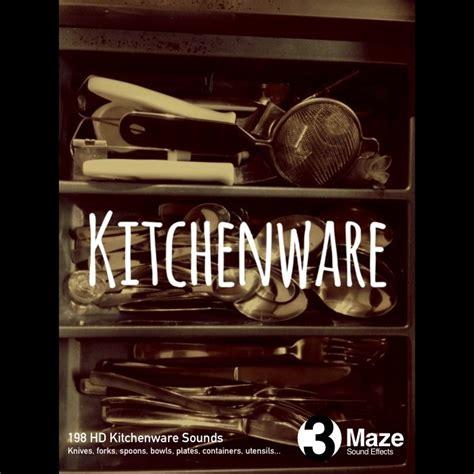 Kitchen Blender Sound Effect by Kitchenware Kitchen Sound Effects Library Asoundeffect