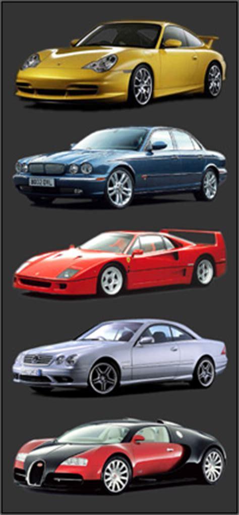 autos europeos