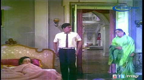 Enga Veetu Pillai Full Movie Part 6 Youtube
