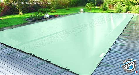 bache securite piscine bache de piscine hiver opaque de s 233 curit 233 baches