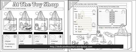 toy shop dedicated teachers